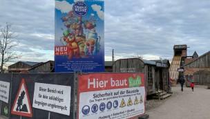 """Karls Erlebnis-Dorf Rövershagen stellt """"Emaillier Werke"""" vor: Das bietet der neue Bereich für 2020!"""