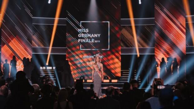 Miss Germany Europa-Park 2020