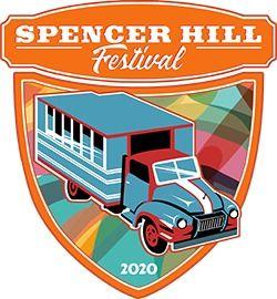 Spencerhill Festival 2020 Logo