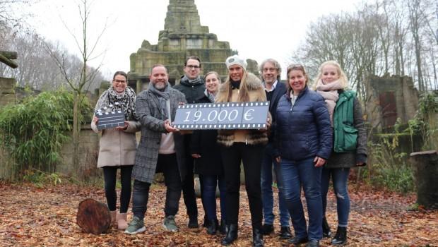 Zoo Osnabrück Open Air Kino 2020 Termine