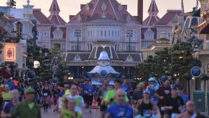 Disneyland Paris Run Week