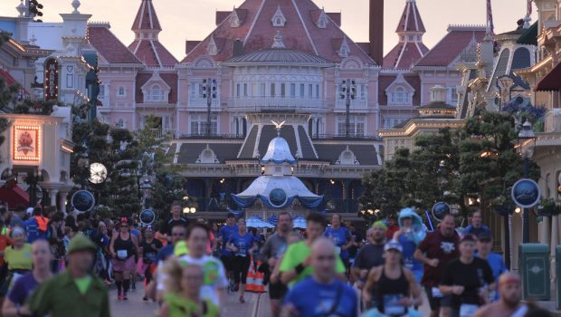 Disneyland Paris Run Week