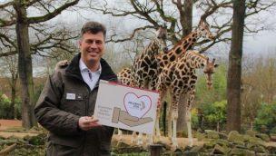 Erlebnis-Zoo Hannover gemeinnützig
