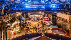 Historischer Jahrmarkt Bochum 2020