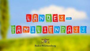 Landesfamilienpass Baden-Württemberg 2020