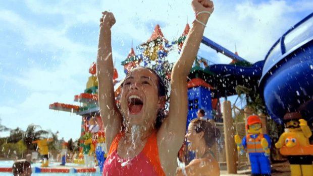 LEGO Wasserpark Kind