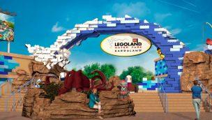 Gardaland LEGOLAND Water Park: Eröffnungs-Termin für ersten LEGO-Wasserpark Europas bekannt