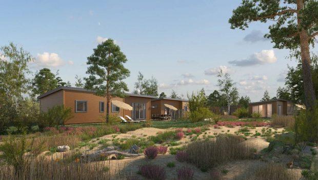 Tropical Island Ferienhäuser 2020