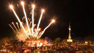 Toverland Fireworks