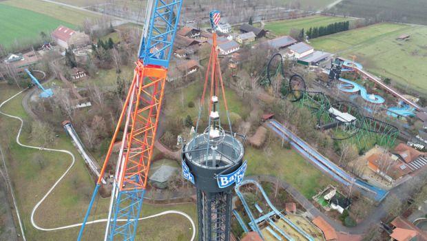 Bayern-Park Voltrum neu 2020