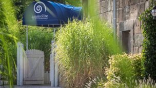 Europa-Park Ammolite - The Lighthouse Restaurant