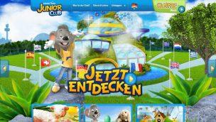 Europa-Park bietet mit Online-Spielplattform JUNIOR CLUB Zeitvertreib für Kinder während Coronakrise
