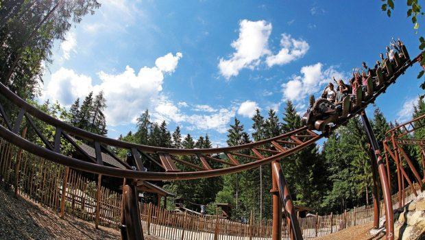 Freizeitpark Ruhpolding Gipfelstürmer