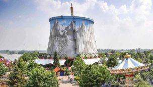 Wunderland Kalkar – All-Inclusive-Angebot für Kernie's Familienpark zum Sparpreis: nur 21,95 Euro