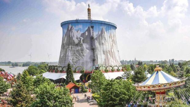 Kernie's Familienpark Kühlturm