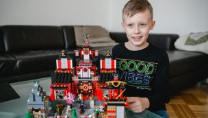 LEGOLAND Deutschland Familien Challenge 2020