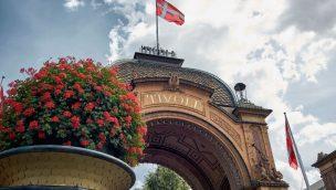 Tivoli Kopenhagen verschiebt Saisonstart 2020 wegen Coronavirus-Pandemie um zwei Wochen