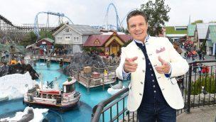 Europa-Park Immer wieder sonntags Stefan Mross