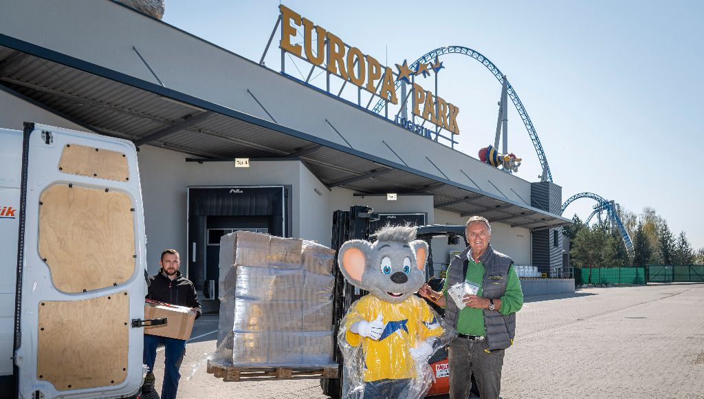 Europapark öffnung Nach Corona