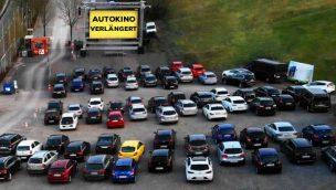 FORT FUN Abenteuerland erweitert Autokino während der Coronakrise mit Live-Shows