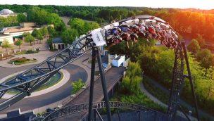 Coronavirus: Movie Park Germany verschiebt Saisonstart erneut und hofft auf baldige Eröffnung