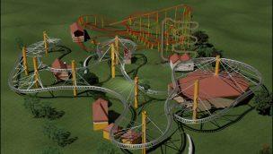 Schwaben-Park Hummel Brummel neu 2020