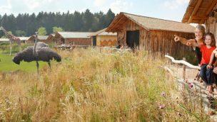Serengeti-Park muss Start in die Saison 2020 wegen Coronavirus-Pandemie verschieben