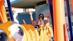 Ravensburger Spieleland feiert Corona-Öffnung mit neuen Attraktionen 2020