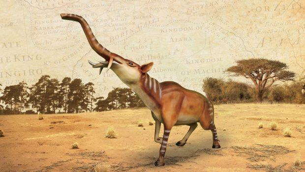 Serengeti-Park Tiere der Zukunft
