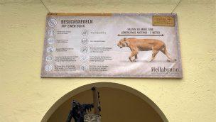 Tierpark Hellabrunn Corona-Besuchsregeln