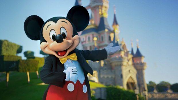 Disneyland Paris Corona Wiedereröffnung