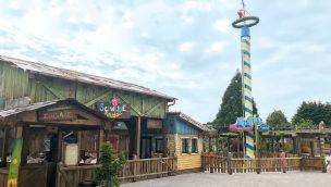 Jaderpark Free-Fall-Tower