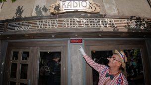 Europa-Park Europa Radio