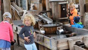 Svaglaland Tier- und Freizeitpark Thüle