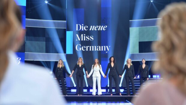 Miss Germany-Finale 2021: Termin und Jury bekannt