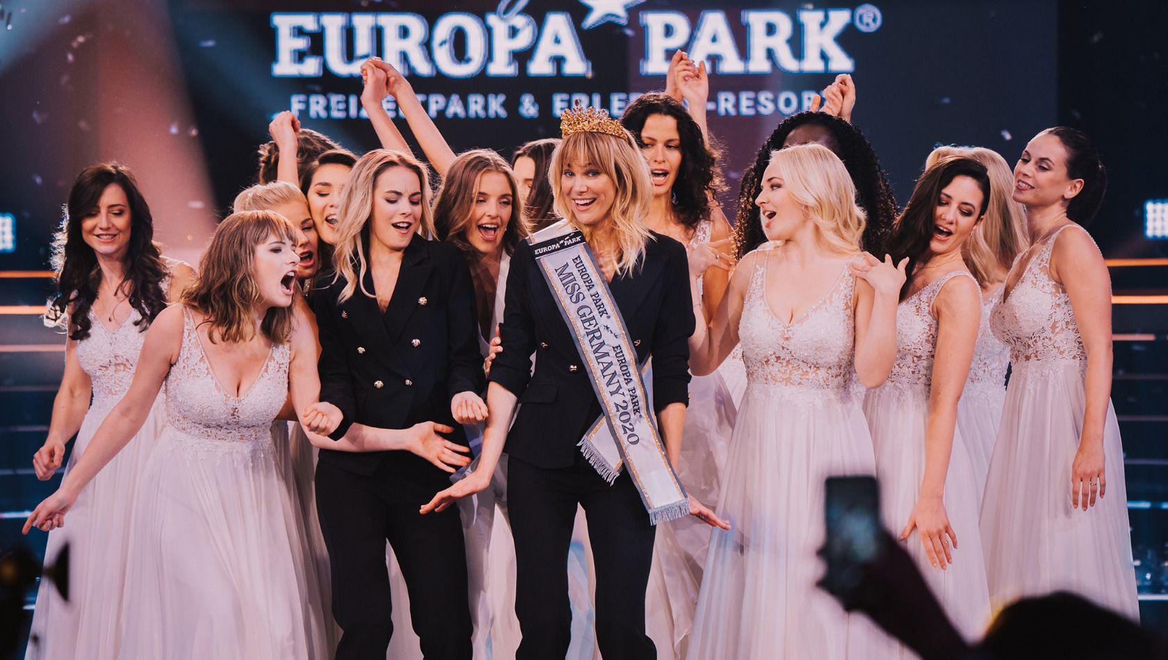 Miss Germany-Finale 2021: Alle Infos zum Wettbewerb!